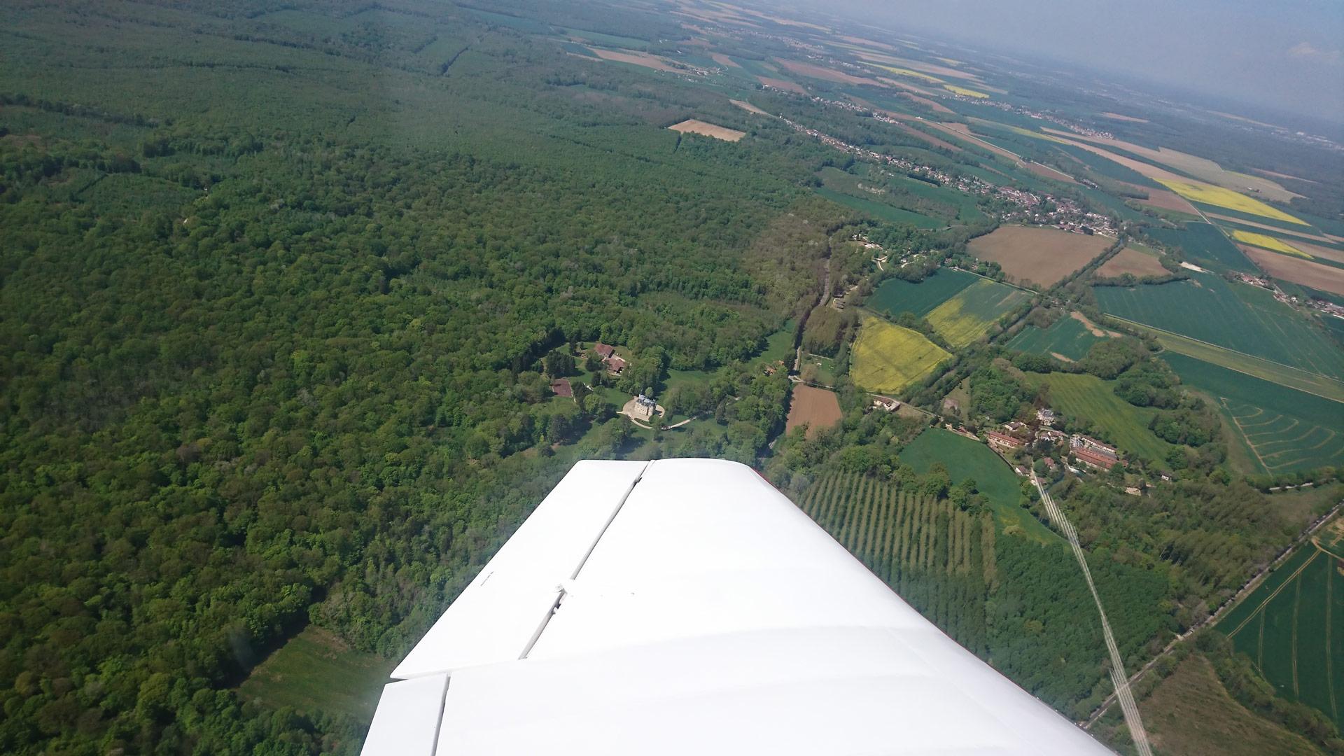 Château Attancourt